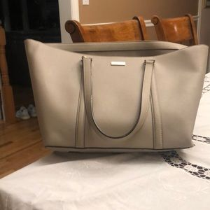 Kate spade tote great from  books to beach !